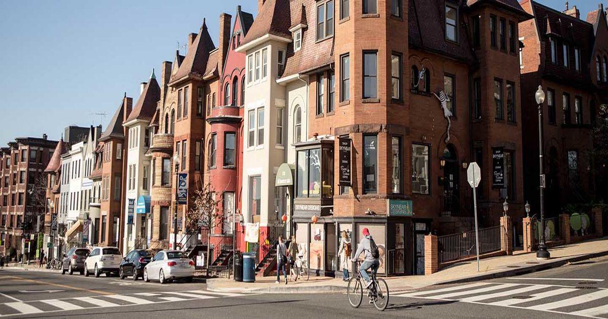 Apartments For Sale In Adams Morgan Dc