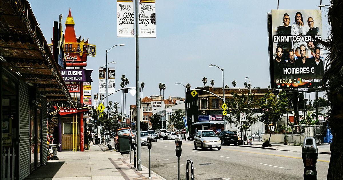 East Hollywood Los Angeles Ca Real Estate Market Realtor Com