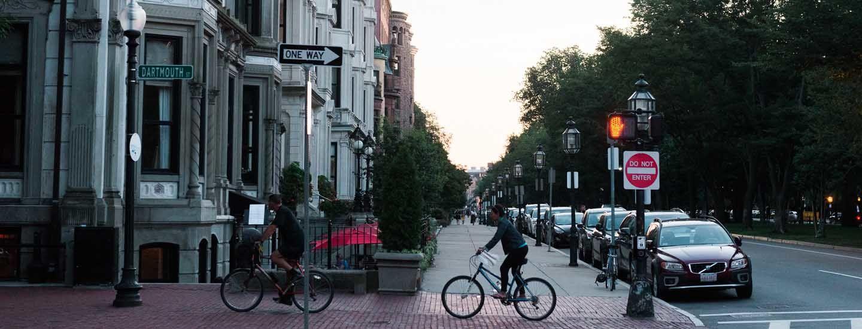 Back Bay | Boston.gov