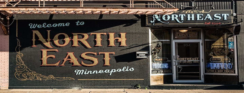 Housing For Rent In Northeast Minneapolis