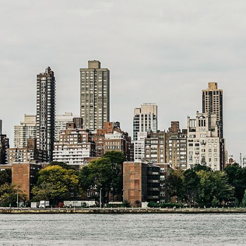 Manhattan NY 2 Bedroom Homes For Sale
