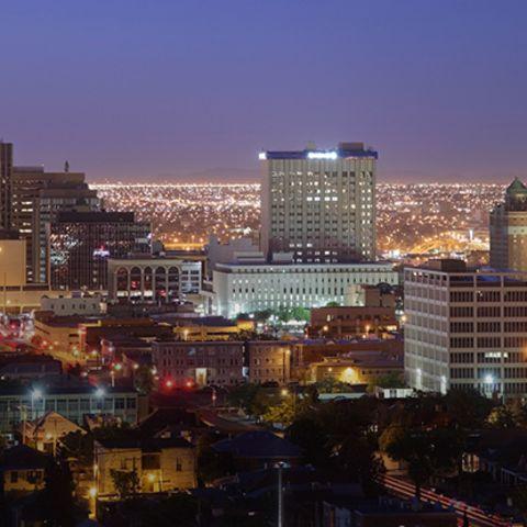 9 Spa Massage El Paso